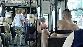 bus uk handjob public train Teen fadhar xxx