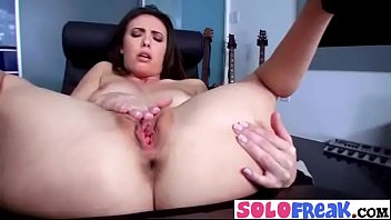 wife for cam plays Lesbian hair washing shampooing