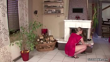 enkelin fickt oma Wife first dp threesome hubby films10