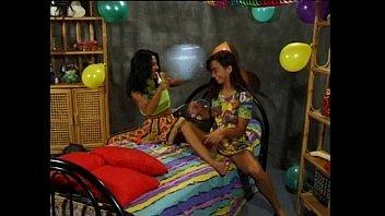 lesbian asian grope Tori welles gangbang