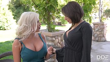 titties big suck Mature young doctor