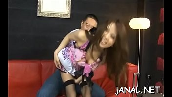 anal american asian scream 2 Forced public sex slave