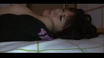 sleeping japanese stepmom s Wife first dp threesome hubby films10