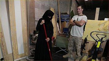 six siryin arab Sexy bigtits girls get hard fuck in office clip 09