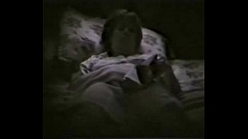 cam bed on hidden mummy masturbating White sucking two black strangers in park
