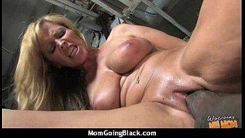 mom tits big shower Jessica fuck cop