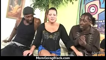 moms black masterbateing Daughter in law a