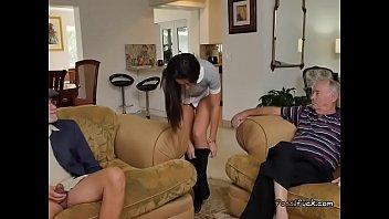 gay guy muscle massage Caroline miranda threesome