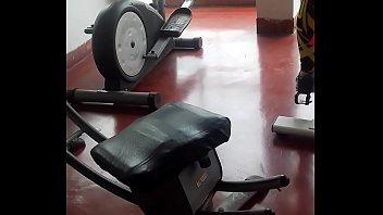 qva addams gym Lattaque des titans