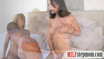 3girls bed having sex in Gay strangulated porn