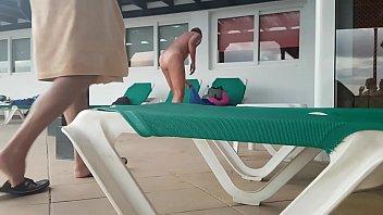 nude play 1990s junk yard vhs tape girls Big balls cumshot