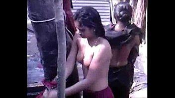 indian girl desi seen10 bath Mature women ball busting