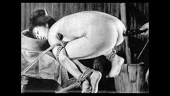 fetish bondage lesbian tickle She forces him to cum inside her pussy
