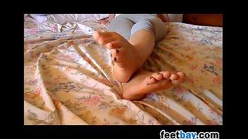 on feets beg her The voyeur full movie