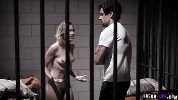 prison bella rossi counselor7 Cuckold wife fucks