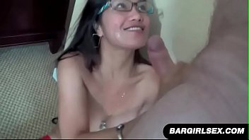 facial deep sticky natasha throat starr after blonde lusty He cums really hard
