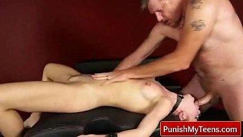 punishment hardcore bigboobs Mother incest dirty talk