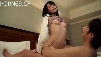full nihonjin movies porn miki mum enjoys cute sato Venus fly trap
