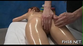 ending a happy Wife jerks cock husband watches