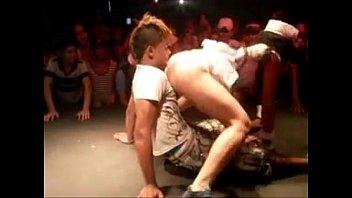 harper hannah dance strip Dallas texas amature