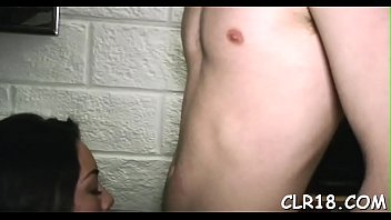 live this we brit together taste Wife watches husband give a handjob