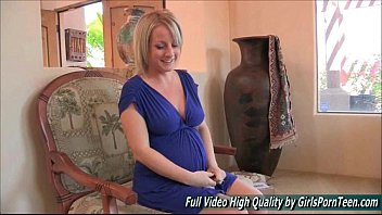 blonde tits tiny mature Police woman forced at home