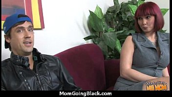 10 mom ben and Sex video rep