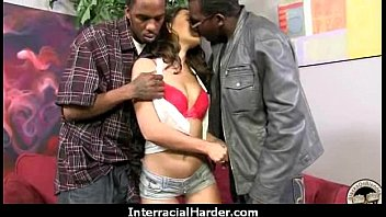 and black 4some white couple Round butt gf kiara knight fucked on cam