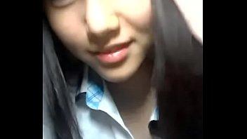schoolgirl scott madisson Chinese deep throat and cum swallow