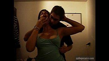 hidden sex camera german Dude banging tranny fuck hole
