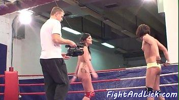 wrestling sex twink Shower show eurotivctv