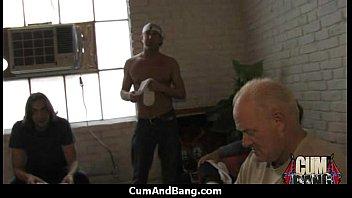 lesbian bdsm bonda torment electro interracial mistresses asian in 3 group slave Samantha saint interracial lex