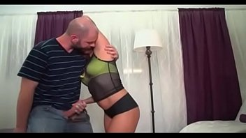 mature hd swallows cum Passionate girl has sex in public place