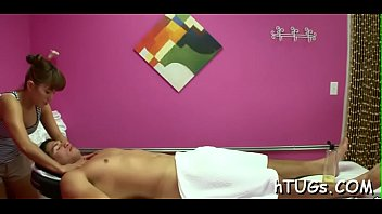 gentle does masseur foreplay Lesbian catfight long hair