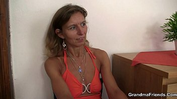 lady old orgasm has very Melanie gauither caught on camera partying