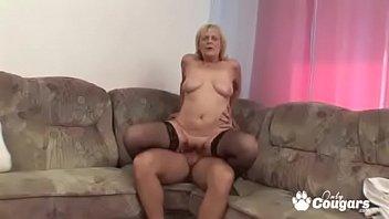 being like a woman crossdresser fucked Masterbartng in silk panties