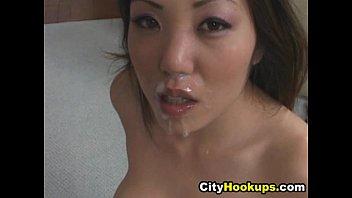 cum asian bukkake lick Naughty america hot monique fuentes subtitle