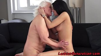 love boy granny off wank jerk in front horny Kenzi marie hand mouth