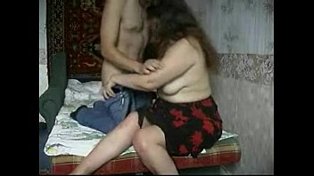 porn mature guy Indian aunty arse loud