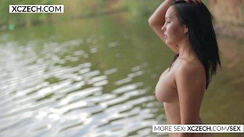show asian striptease Incredible lesbian ebony orgy