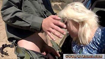 blonde does dap Creampie accedennt compliantion