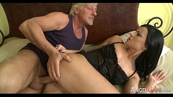 anal gape crossdresser videos5 monster Younger came to my home