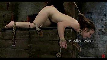 spanking gay slave Dumb bitch tricked