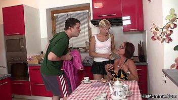 mom sex teaching doughter to Jewel de nyle huge