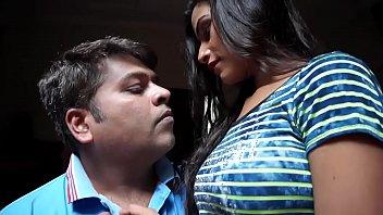 sixy hindi vido Mom gangbang sons friends