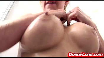 big in her cum pussy impragnate load Spandex angel 2