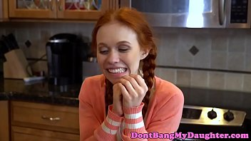 pigtails redhead pov 100 real incest brothers twin brotherr no fake