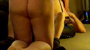 rough granny penetration forced interracial double pain Jerk off on used thong