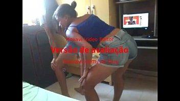 dancing brazilian nude girls Lechaso en el culo