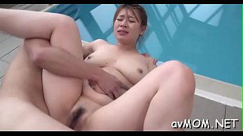 behind standing fuck from lift Japanese lesbisan tied